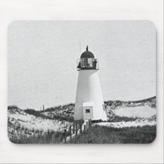 Ipswich Range Lighthouse 2 Mouse Mat