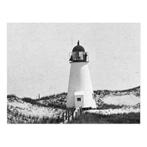 Ipswich Range Lighthouse 2 Post Card