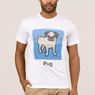 iPug - Fawn T-Shirt