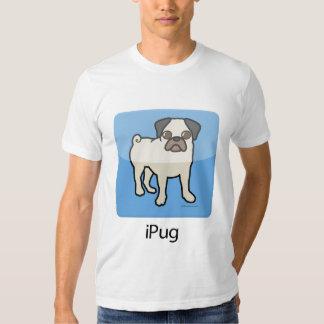 iPug - Fawn Tshirt