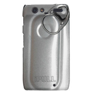 iPULL for Motorola Droid RAZR Covers