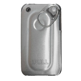 iPULL phone case for the iPhone 3G iPhone 3 Cover