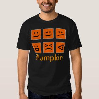 iPumpkin T Shirt