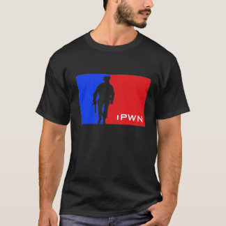 iPWN Noobs T-Shirt