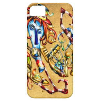 IR0001 Fable fairy fanstasy iPhone 5 Case