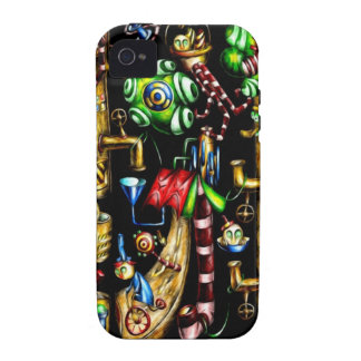 IR0002 Fable, fairy, fanstasy Case For The iPhone 4