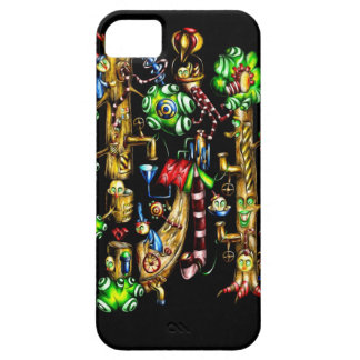 IR0002 Fable, fairy, fanstasy iPhone 5 Covers