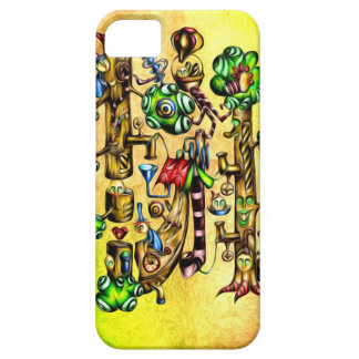 IR0003 Fable, fairy, fanstasy iPhone 5 Cover