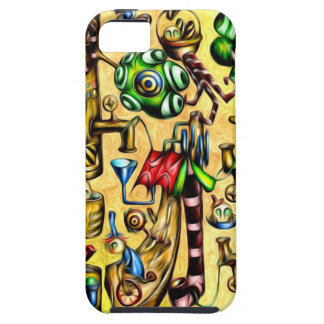 IR0003 Fable, fairy, fanstasy iPhone 5 Case