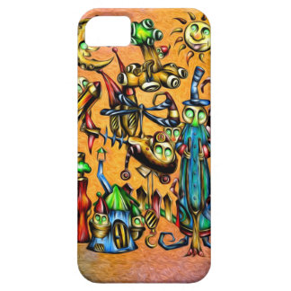 IR0005 Fable, fairy, fanstasy iPhone 5 Cover