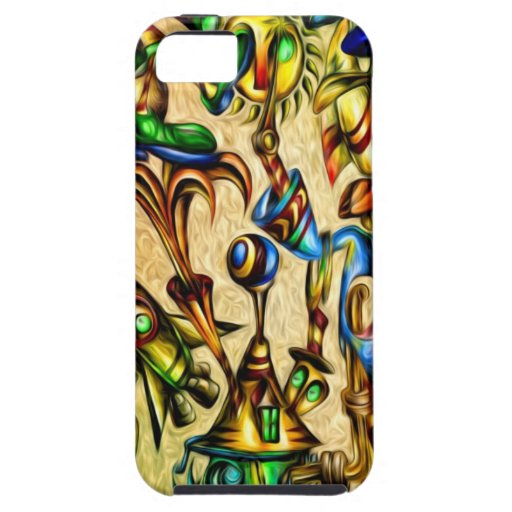 IR0007 Fable, fairy, fanstasy Cover For iPhone 5/5S