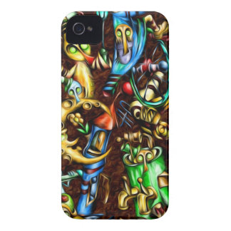 IR0008 Fable fairy fanstasy iPhone 4 Cases