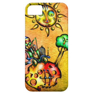IR0009 Fable fairy fanstasy iPhone 5 Cover
