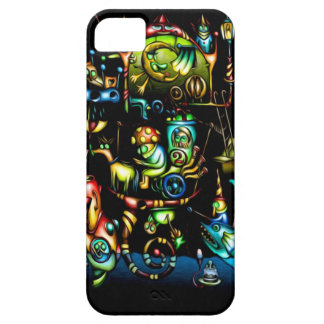 IR0013 Fable, fairy, fanstasy iPhone 5 Case
