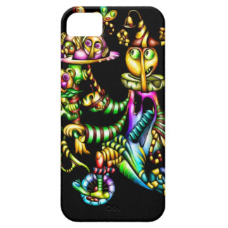 IR0015 Fable fairy fanstasy iPhone 5 Cover
