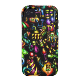 IR0017 Fable fairy fanstasy iPhone 4 Covers