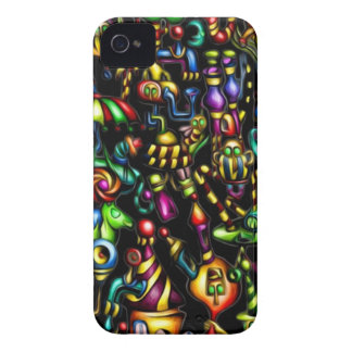IR0017 Fable, fairy, fanstasy Case-Mate iPhone 4 Case