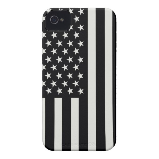 IR Flag Iphone 4/4S Case