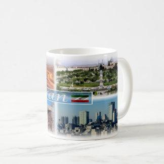 IR Iran - Coffee Mug