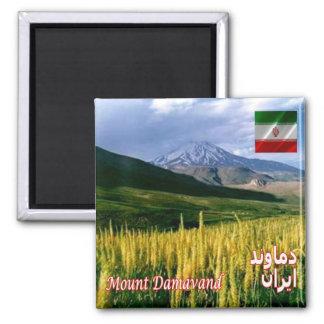 IR - Iran - Damavant Mount Magnet
