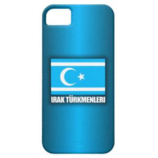Irak Turkmenleri iPhone 5 Case