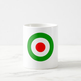 Iran Air Force Roundel Mug