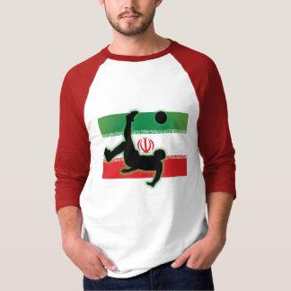 Iran Bicycle Kick T-Shirt