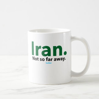 Iran... Coffee Mug