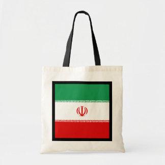 Iran Flag Bag
