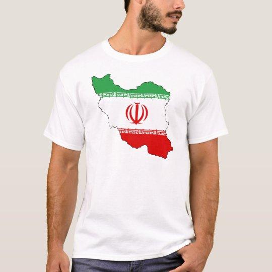 Iran IR , Flag, Coat of arms جمهوری