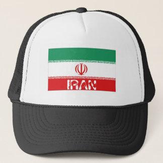 Iran iranian flag souvenir hat