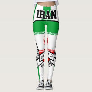 Iran Leggings