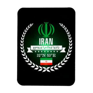 Iran Magnet