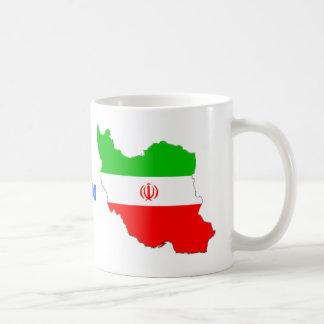 Iran Mug