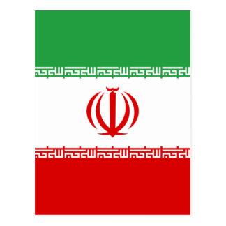 iran post cards