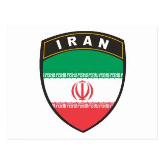 Iran Postcards