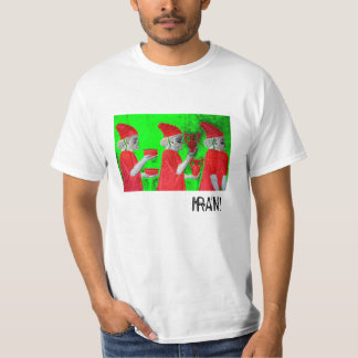IRAN! World Cup Series by RebelFly T-Shirt