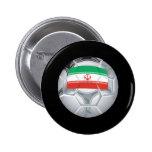Iranian Soccer Ball Button