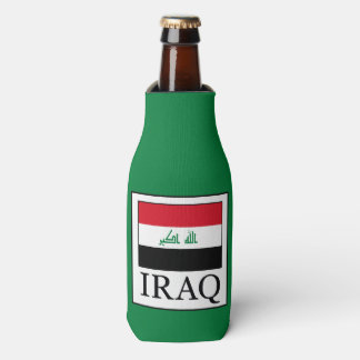 Iraq Bottle Cooler