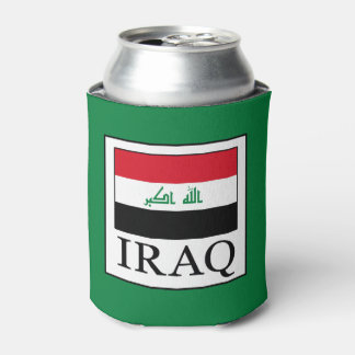 Iraq Can Cooler