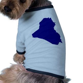 Iraq Doggie Tee Shirt