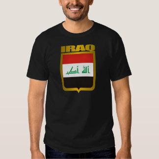 """""""Iraq Gold"""" Shirts"""