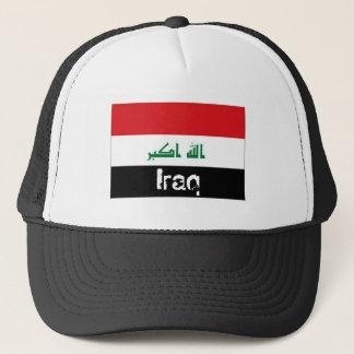 Iraq iraqi flag souvenir hat