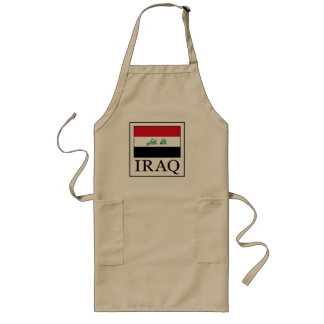 Iraq Long Apron