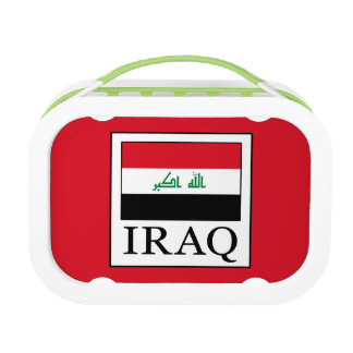 Iraq Lunch Box