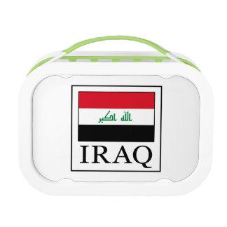 Iraq Lunchbox