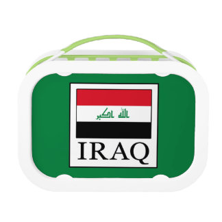 Iraq Lunchboxes