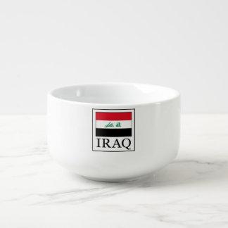 Iraq Soup Mug