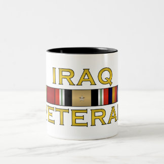 Iraq Vet Mug