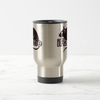 iRattie Travel Mug